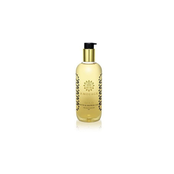Amouage Gold Man Shower Gel 300ml vapo