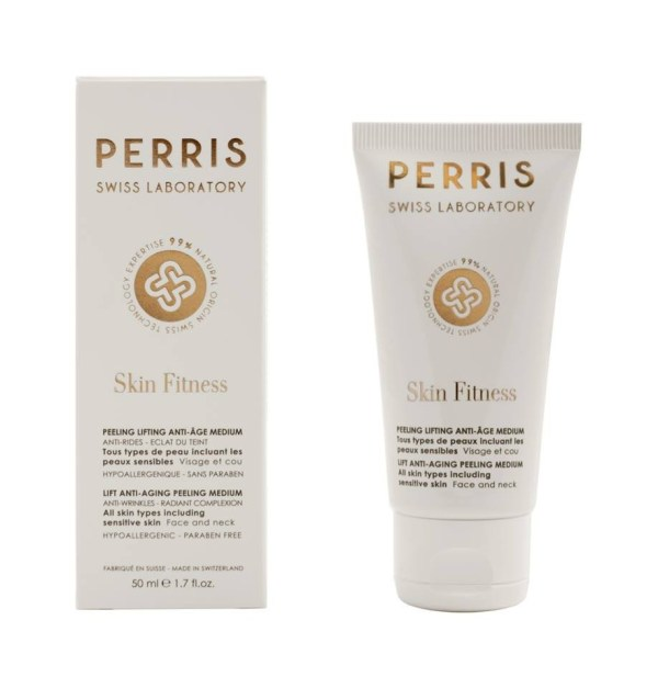 Perris Skin Fitness Lift Anti Aging Peeling Medium