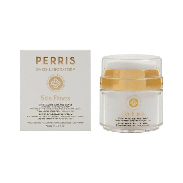 Perris Skin Fitness Active Anti-Aging Face Cream