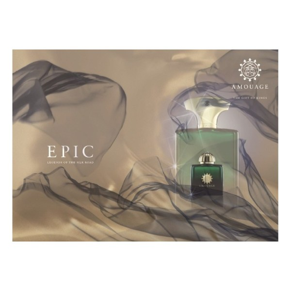Epic Man EDP 100ml vapo