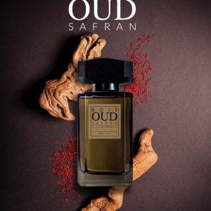 La Closerie des Parfums Oud Bois Safran EDP 100 vapo