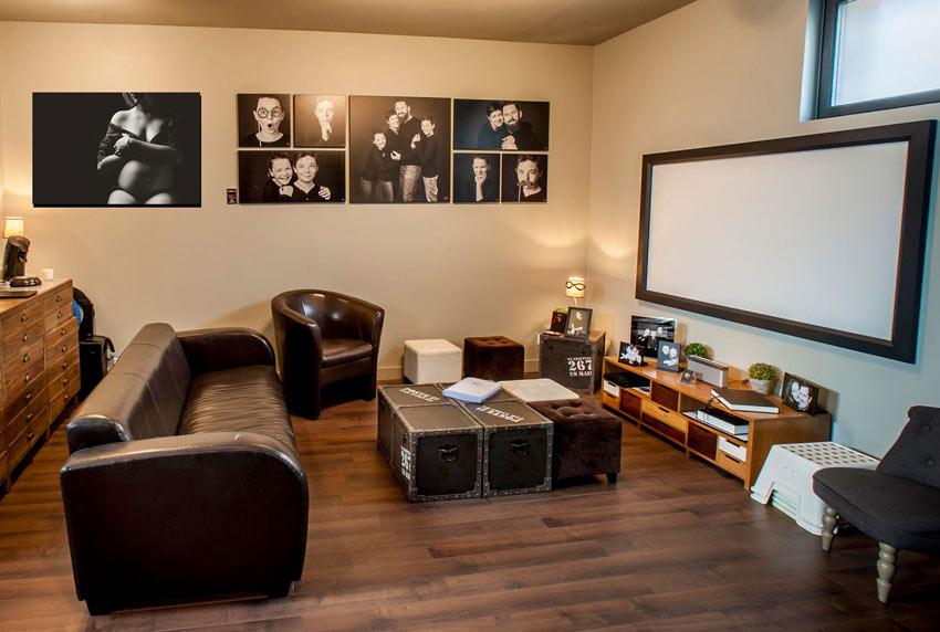 Salon Studio photo