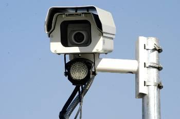 Κάμερα παρακολούθησης