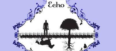 Echo by Nikko Patrelakis