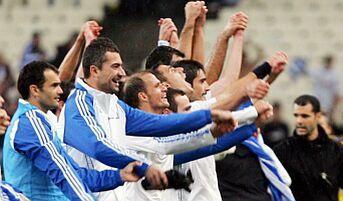 Ελλάδα - Μάλτα 5-0