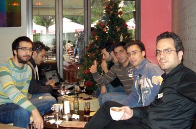 xblog.gr & techblog.gr friends meeting