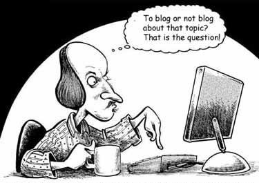 Έρευνα για τα blogs