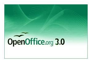 Open Office 3.0