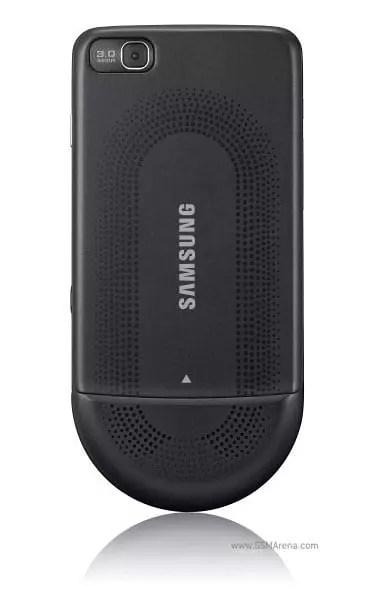 Samsung Μ7610 Beat Disc