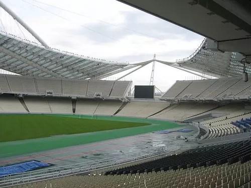 Ολυμπιακό Στάδιο (ΟΑΚΑ)