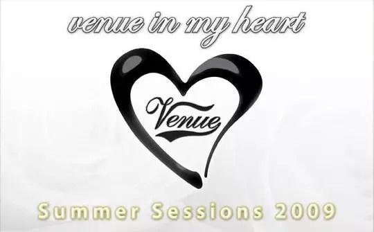 Venue in my heart