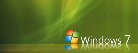 Windows 7 Netbook