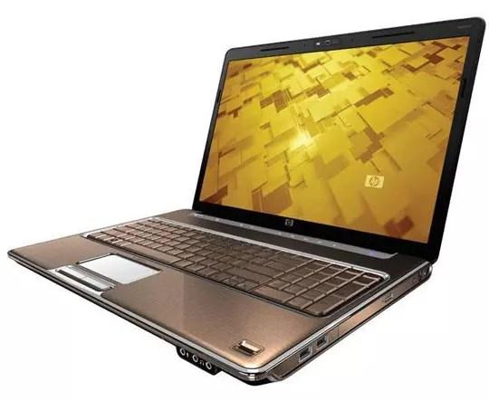 Laptop HP 1199 ev