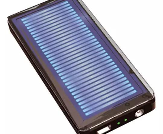 Ηλιακός Φορτιστής Turbo-X SL01
