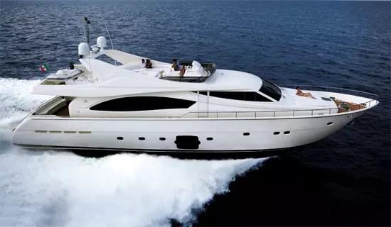 Exclusive Yachting 2009