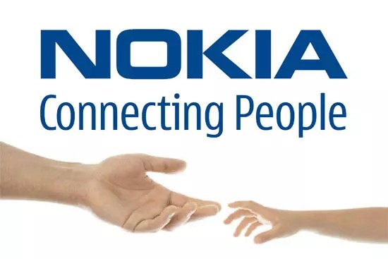 Nokia, Connecting People