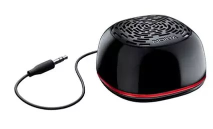 Nokia Mini Speaker MD-9