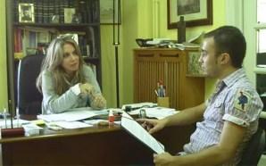 Συνέντευξη Σοφίας Λουκέρη στο xblog.gr