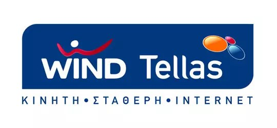 Wind, Tellas: Δημιουργούμε Επικοινωνία Μαζί