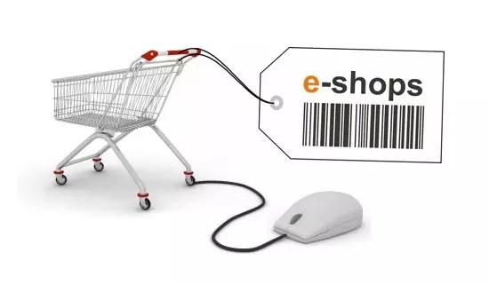 e-shops 2009, έκθεση για ηλεκτρονικό εμπόριο