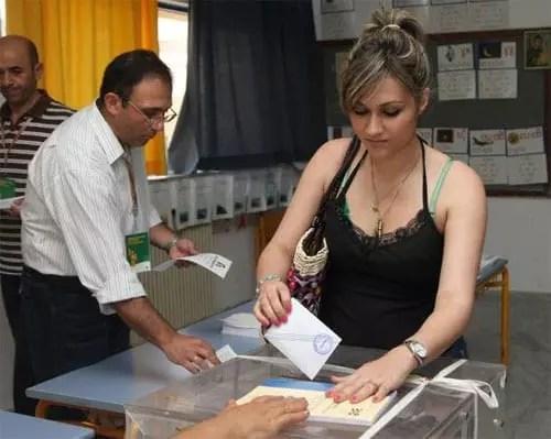 Εθνικές Εκλογές 2009