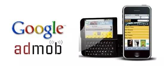 Google, εξαγορά της AdMob