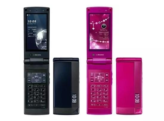 Folli Follie κινητό