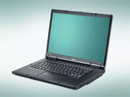Fujitsu AMILO Pa2510