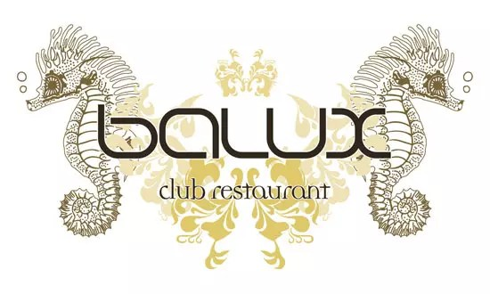 BALUX club restaurant