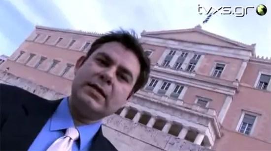 Βασίλης Σωτηρόπουλος - eLawyer