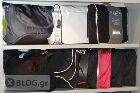 Τσάντες για MacBook στο iStorm