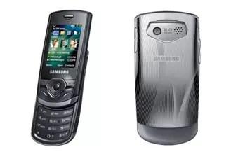 Samsung GT-S3550