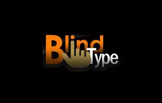 Blindtype