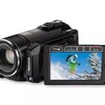 Ψηφιακή βιντεοκάμερα Full HD Canon Legria HF21