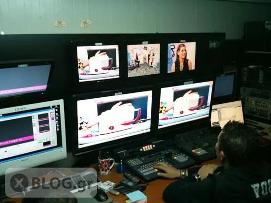 EimaiMama.tv με την Ολίβια Γαβρίλη