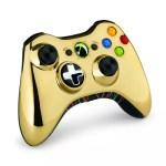 Προσαρμοσμένο ασύρματο χειριστήριο Xbox 360