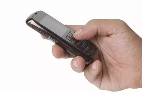 Πώς να χρησιμοποιήσεις με ασφάλεια το smartphone σου!