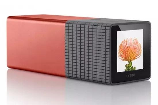 Lytro: Η πρώτη κάμερα που καταργεί την εστίαση!