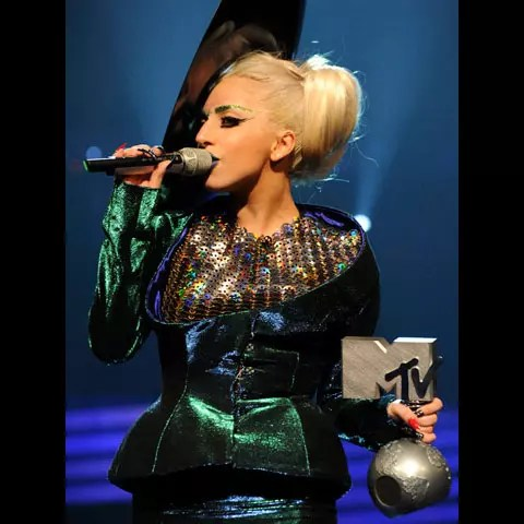 MTV EMA Awards 2011