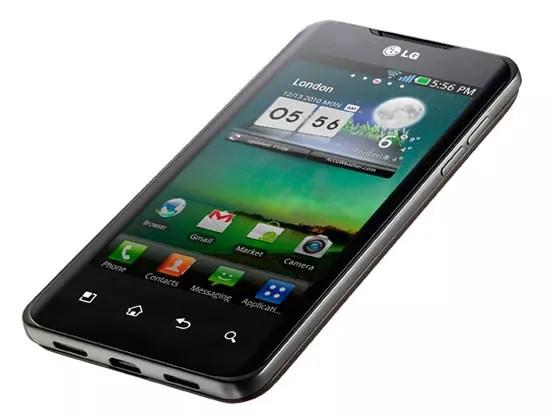 Πότε θα αναβαθμιστούν σε Android Ice Cream Sandwich τα smartphone της LG