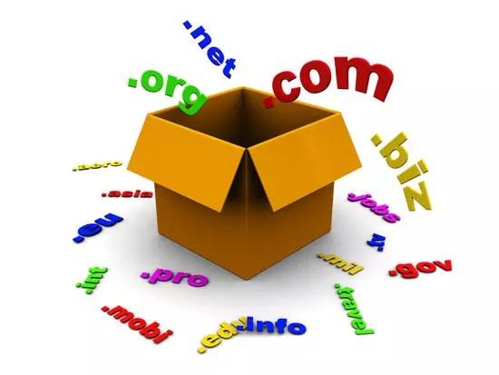 Πώς να ονομάσω το Site μου; Γιατί είναι σημαντική η επιλογή Domain Name;