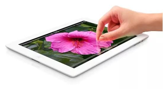 Νέο iPad, Πόσο θα πωλείται στην Ελλάδα [επίσημο]