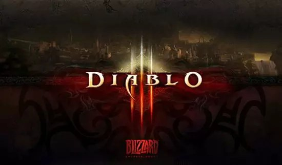 Diablo 3 διαγωνισμός xblog.gr