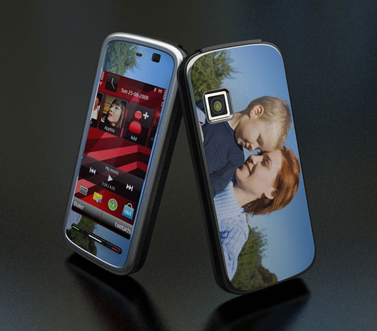 Smartphones Custom Cases by wrappz.gr