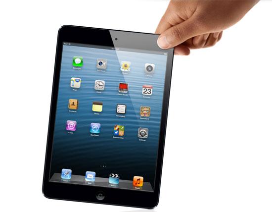 Retina οθόνη με 324 ppi στο επόμενο iPad Mini;