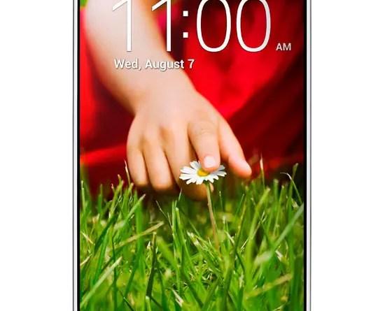 LG G2 πανίσχυρο smartphone