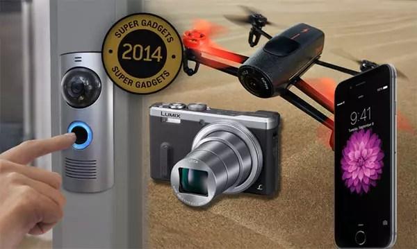 Τα gadgets που ξεχώρισαν το 2014