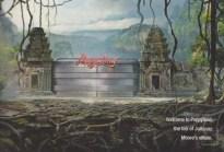 Kingsman - The Golden Circle concept art (4)