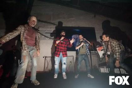 The Walking Dead in Greece (4)