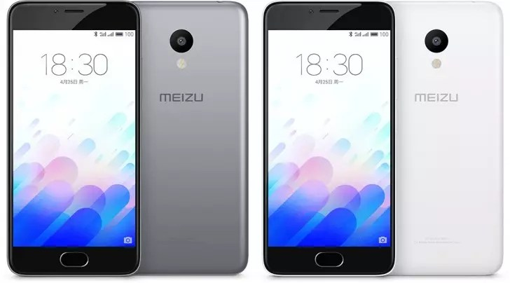 Meizu M3 (2)